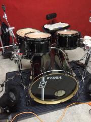 Verkaufe Schlagzeug Tama