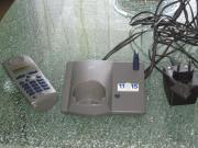 verkaufe schnurlosen telefon
