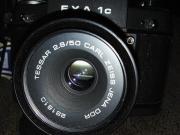 Verkaufe Spiegelreflexkamera Exa
