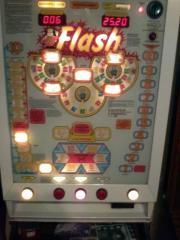 Verkaufe Spielautomat Hellomat