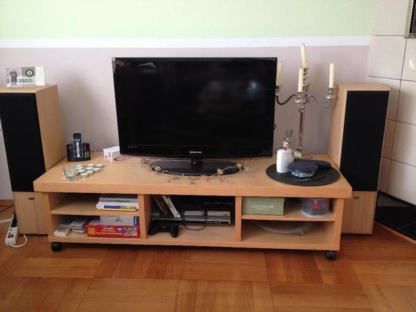 tv bank neu und gebraucht kaufen bei. Black Bedroom Furniture Sets. Home Design Ideas