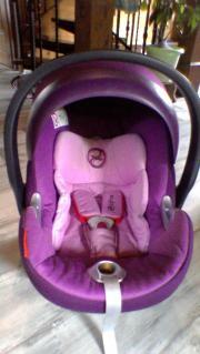 Verkaufe wunderschöne Babyschale