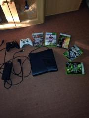 Verkaufe Xbox 360