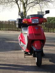 Verkaufe Yamaha XC