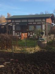 Verkaufen einen Garten