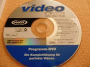 Video Studio MAGIX