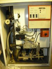 Viessmann Gaskessel Compakt