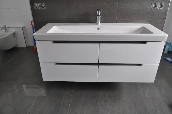 villeroy waschtisch neu und gebraucht kaufen bei. Black Bedroom Furniture Sets. Home Design Ideas