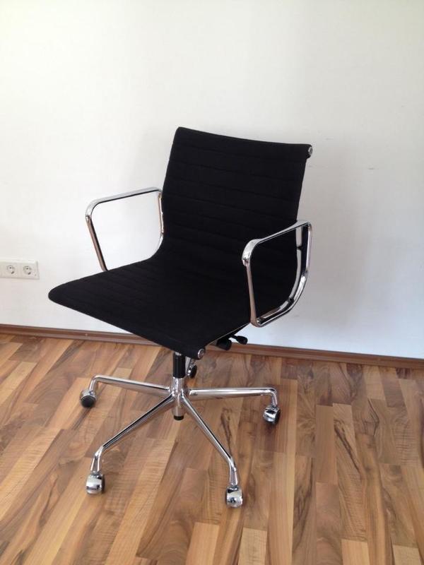 Vitra drehstuhl gebraucht kaufen auf ebay amazon quoka for Drehstuhl designklassiker