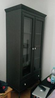ikea vitrine in n rnberg haushalt m bel gebraucht. Black Bedroom Furniture Sets. Home Design Ideas