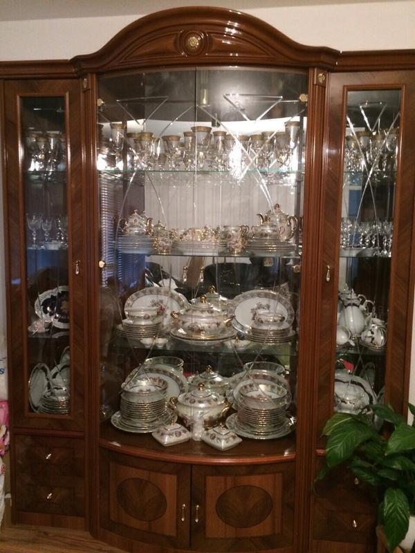 Sonstige schr nke vitrinen heidelberg gebraucht for Spiegel 2x1m