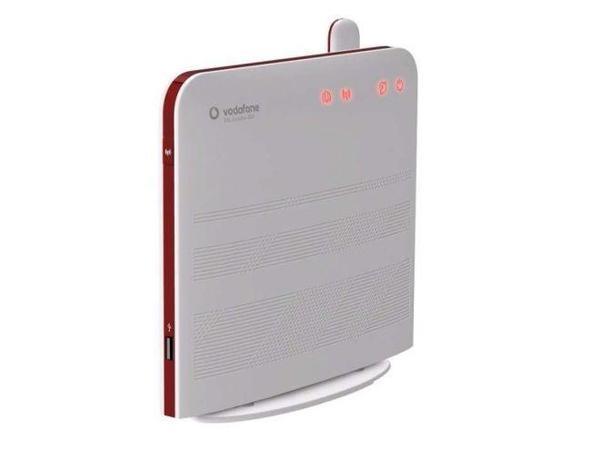 Vodafone Arcor