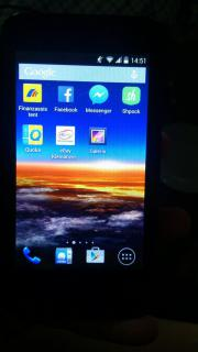 Vodafone Handy 1588