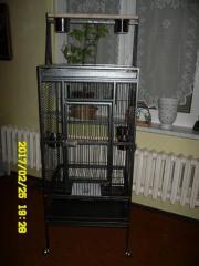 Vogelkäfig,Vogelvoliere,Nymphen,