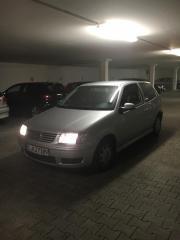 Volkswagen Polo TÜV