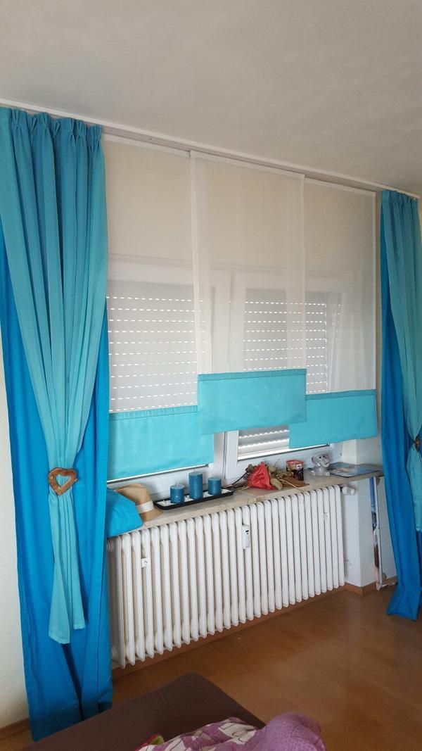 vorh nge neu kleinanzeigen familie haus garten. Black Bedroom Furniture Sets. Home Design Ideas