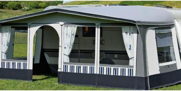 vorzelt gebraucht neu und gebraucht kaufen bei. Black Bedroom Furniture Sets. Home Design Ideas