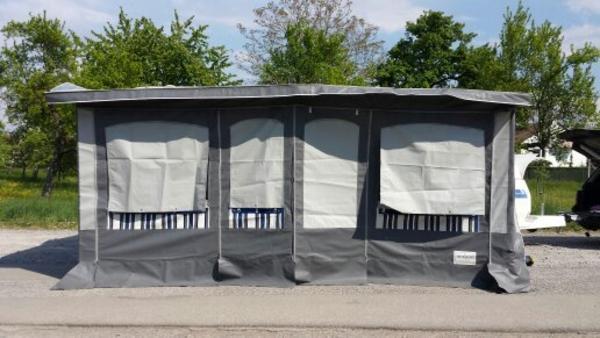 vorzelt von herzog in tamm wohnwagen kaufen und. Black Bedroom Furniture Sets. Home Design Ideas