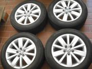 VW Aluräder Passat