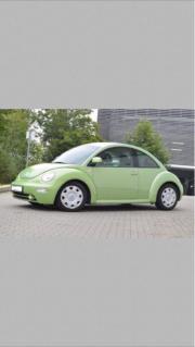 VW Beetle 2.