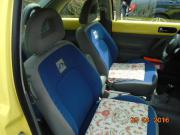 VW Beetle BJ