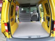 VW Caddy 2.