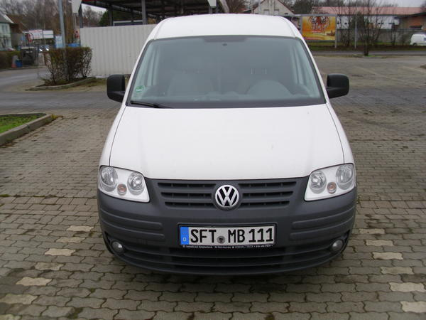 vw caddy maxi langer radstand in sta furt. Black Bedroom Furniture Sets. Home Design Ideas