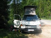 VW California Coach