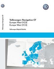 VW Navigation West