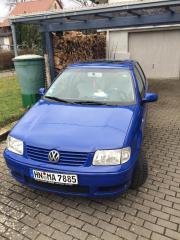 VW Polo 6