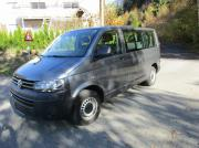 VW T5 Caravell