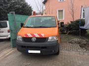 VW T5 Pritsche