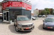 VW Tiguan Sport &