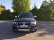 VW Touareg v10