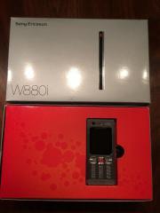 W880i Sony Ericsson