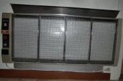 Wärmewellen Heizgerät 2000