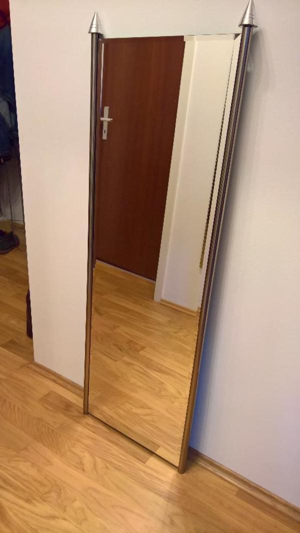 Wandspiegel silber kaufen gebraucht und g nstig - Wandspiegel facettenschliff ...