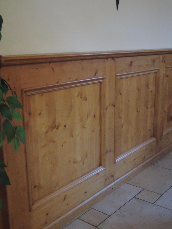 wandvert felung in pliening haushaltsaufl sungen kaufen. Black Bedroom Furniture Sets. Home Design Ideas