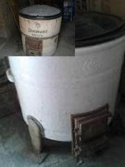 Waschkessel Kochkessel Wurstkessel