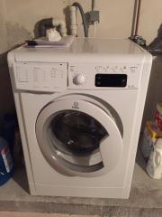 Waschmaschine 8 kg