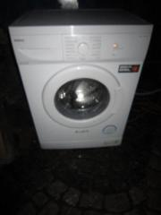 Waschmaschine BECO 5