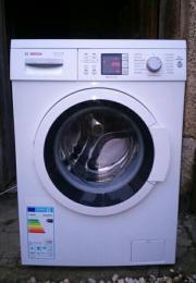 Waschmaschine Bosch Zu