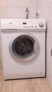 Waschmaschine Haier HMS