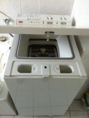 Waschmaschine (Toplader) abzugeben