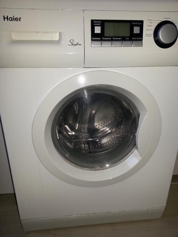 waschmaschinen in m nchen kaufen und verkaufen ber. Black Bedroom Furniture Sets. Home Design Ideas