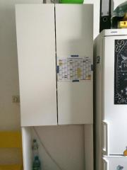 waschmaschinenschrank haushalt m bel gebraucht und. Black Bedroom Furniture Sets. Home Design Ideas