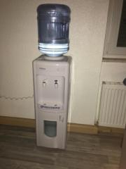 Wasserspender Neu
