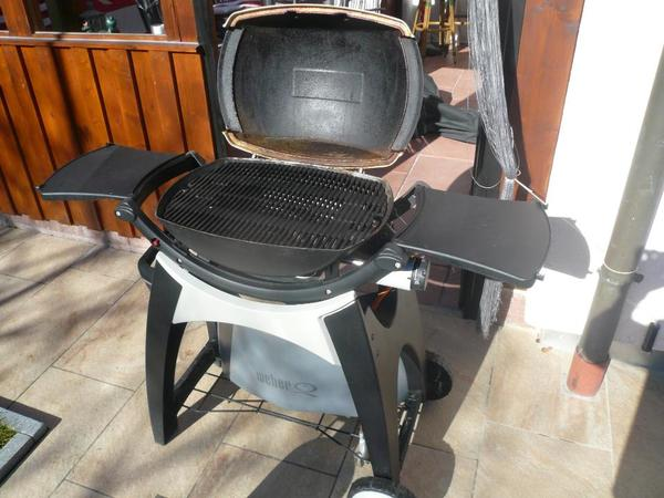 weber gasgrill neu und gebraucht kaufen bei. Black Bedroom Furniture Sets. Home Design Ideas