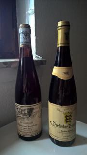 Weißwein Wein aus