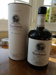 Whisky Bunnahabhain feis